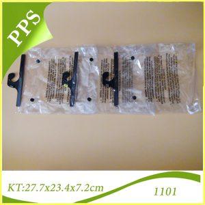 Túi hộp PVC có móc treo - 1101(4)