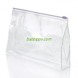 TÚI HỘP ZIPPER PVC - 2101