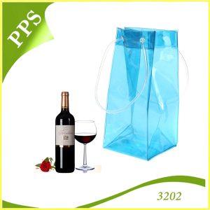 TÚI NHỰA PVC ĐỰNG RƯỢU - 3202 (1)