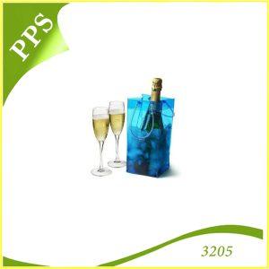 TÚI NHỰA PVC ĐỰNG RƯỢU - 3205