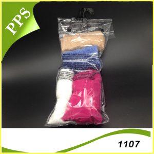 Túi hộp PVC có móc treo 1107 (1)