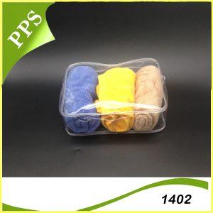 TÚI PVC HỘP CÓ KHÓA KÉO 1402 (2)